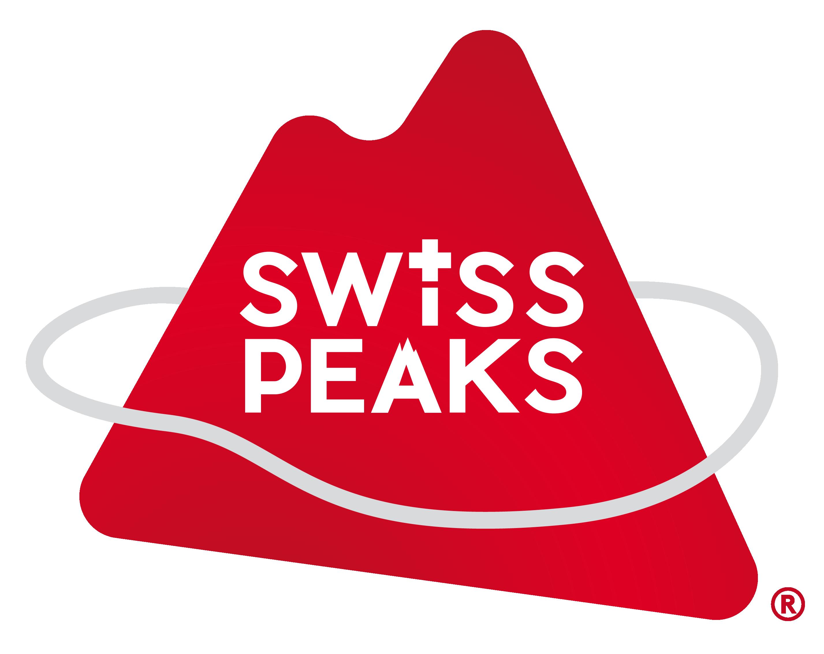 Naissance du SwissPeaks